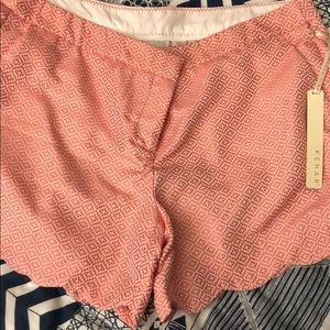 Brand new Woman's shorts (Size 12)
